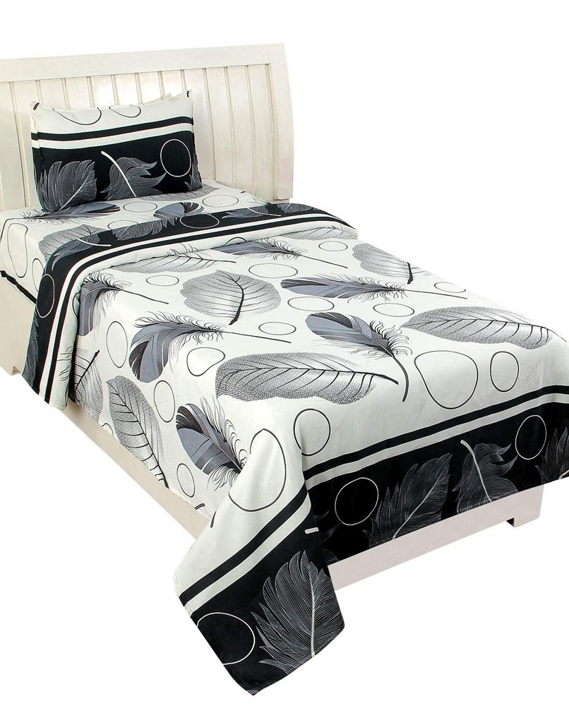 KS21-Homes-3d-Single--with-one-pillow-covers-,-Multicolor