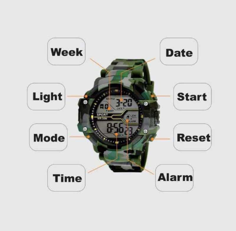 Abx1017-Gents-Beige-Solitary-Camouflage-Pattern-NEW-GENERATION-DIGITAL-NEW-DIGITAL-LED-SPORTS-Digital-smart-Watch-Unique-Arrow-New-Arrival-Silicon-Strap-(S-SHOCK)-(G90)-DIGITAL-STYLISH-WATCHES-FOR-KIDS-Digital-Watch-For-Men-New-Latest-LED-Illuminated-Display-LED,-Digital-Black-Digital-Watch-For-Men-Analog-Watch---For-Boys