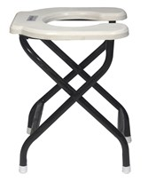 SMARTCARE Indian Commode Chair