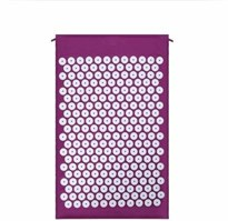 NON-SLIP ACUPRESSURE MAT FOR MUSCLE RELIEF (WITHOUT PILLOW)