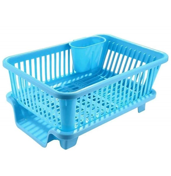 3-In-1-MULTIFUNCTION-DISH-RACK-DRAINER-WITH-TRAY
