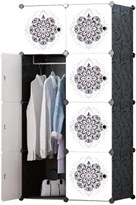 GTC MULTI PURPOSE WARDROBEm24gORGANISERm24g FANCY AND PORTABLE