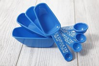 MEASURING CUPS m10g SPOONS SET FOR COOKING AND BAKING