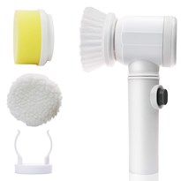 ELECTRICALLY DRIVEN MAGIC BRUSH FOR TILES m10g SINK