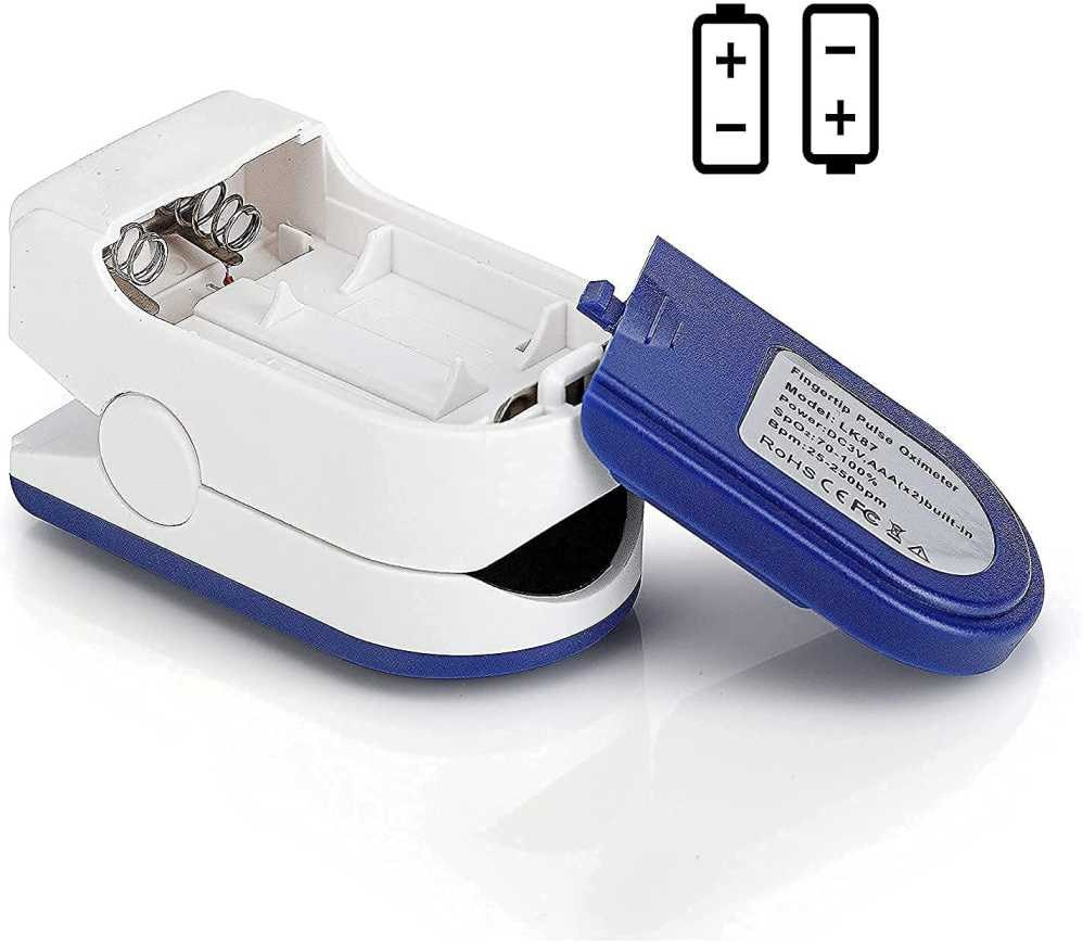 GTC-Pulse-Oximeter,-O2-Saturation,-Pulse-Rate-(PR)-with-Digital-Display