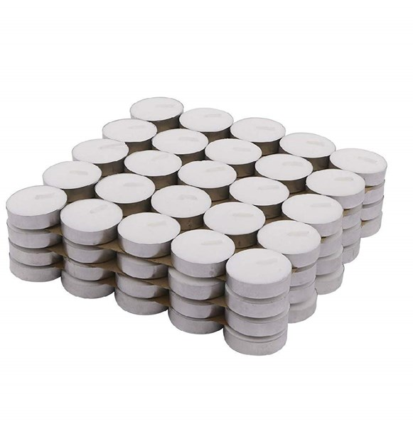 9scent-Tealight-Candles-(Set-of-100,-Unscented)