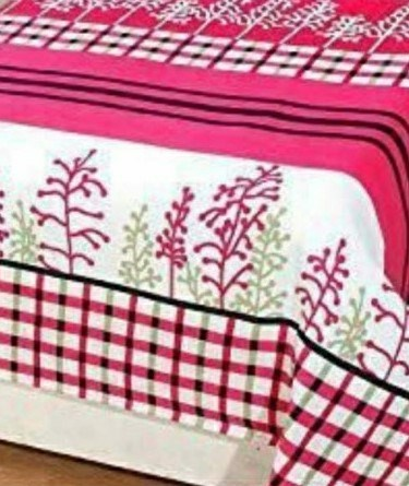 Affordable-Hut-Single-Cotton-Bed-Sheet-with-ONE-Pillow-Cover-60-X-90-Inches-SBS-29